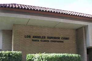 santa clarita courthouse - jpl process service (866) 754-0520