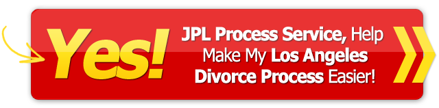 serving los angeles divorce papers (866) 754-0520
